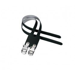 CI15N vendita on line laccetti puntapiedi per pedali bici e accessori biciclette shop negozio internet