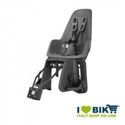 Bike child seat Bobike MAXI ONE rear gray bike shop