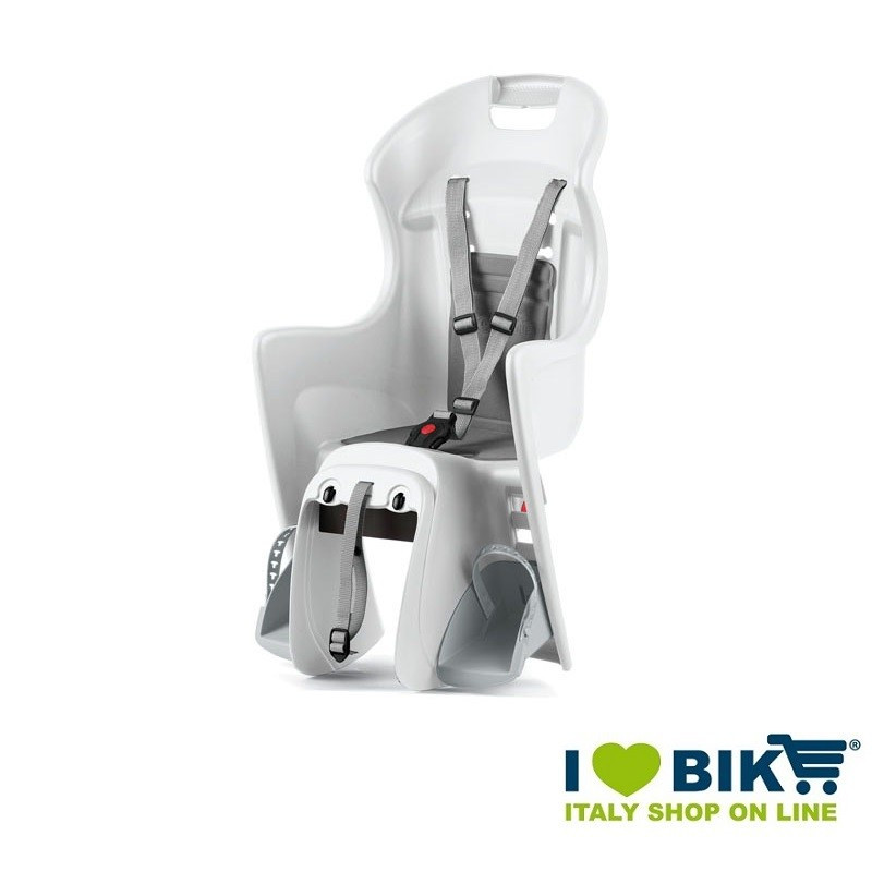 Chairs for bikes boodie approved the package holding white - gray shop shop