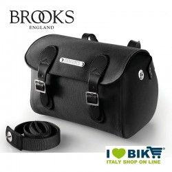 Borsetta Brooks Millbrooks Nera vendita online