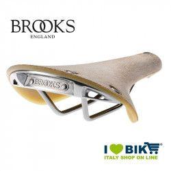 Sella corsa/vintage Brooks Cambium c19 donna Naturale online shop