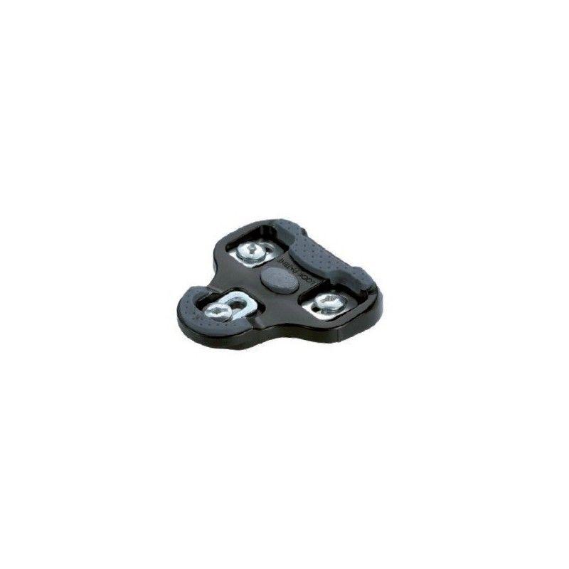 model LOOK Keo Grip cleats black fixed Look - 1