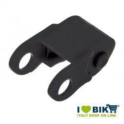 Copricatena per biciclette ad incastro in plastica nero online shop