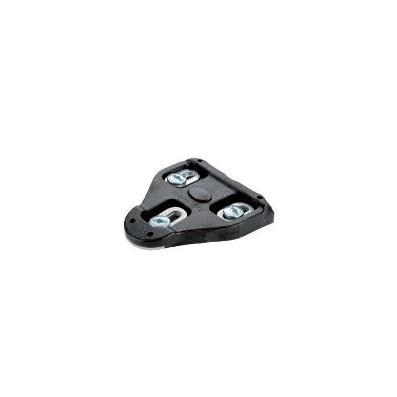 Tacchette LOOK modello Delta nere fisse 0 Look - 1