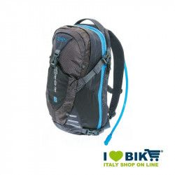 Hydration pack cycling BRN HOH bike shop