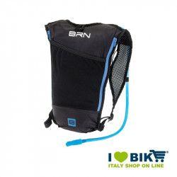 Hydration pack cycling BRN Everest bike shop
