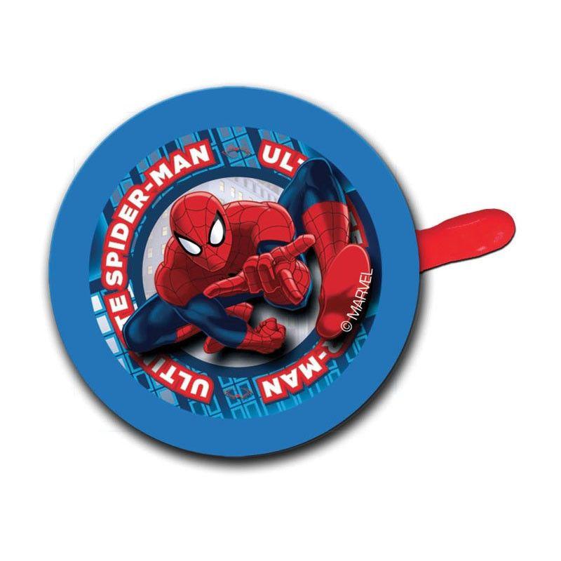 Campanello bimbo bicicletta Spider-Man online shop