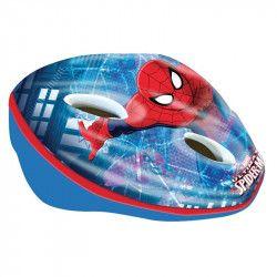 Bike helmet child Spider-Man size fits sell online