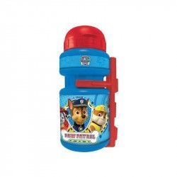 Paw Patrol canteen with bottle cage