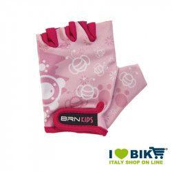 Guanti BRN Baby Pink Kid online shop