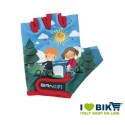 Gloves BRN baby Summer Color online cycle shop