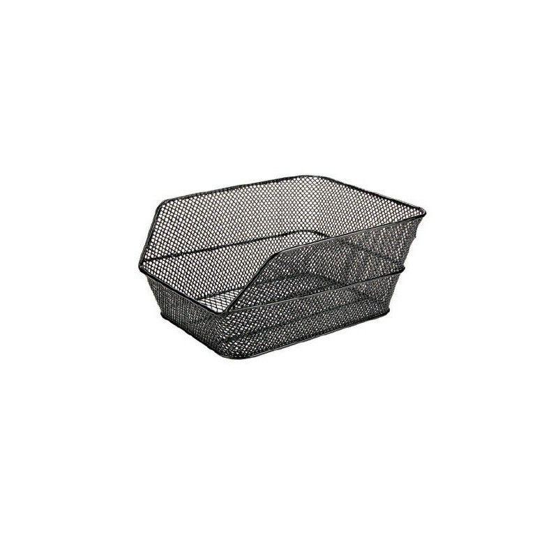 Rear Basket in Black retina BRN - 1
