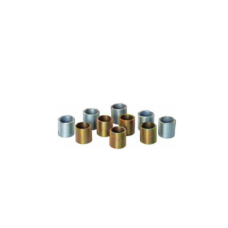 Kit 5 compasses parts for pedals Destri 5/8 X 24 TPI BONIN - 1