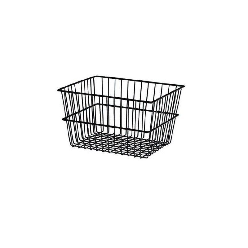 basket maxi front / rear iron RMS - 1