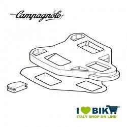 Paio Tacchette Campagnolo con gioco PD-RE020 bike store
