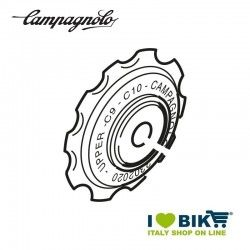 Pulleys Kit for Campagnolo 9v. RD-RE600 bike shop