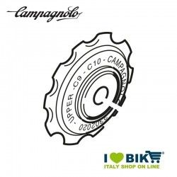 Pulleys Kit for Campagnolo Veloce 10v. RD-RE700 bike shop