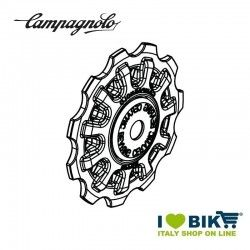 Pulleys Kit for Campagnolo RD-CH500 bike shop