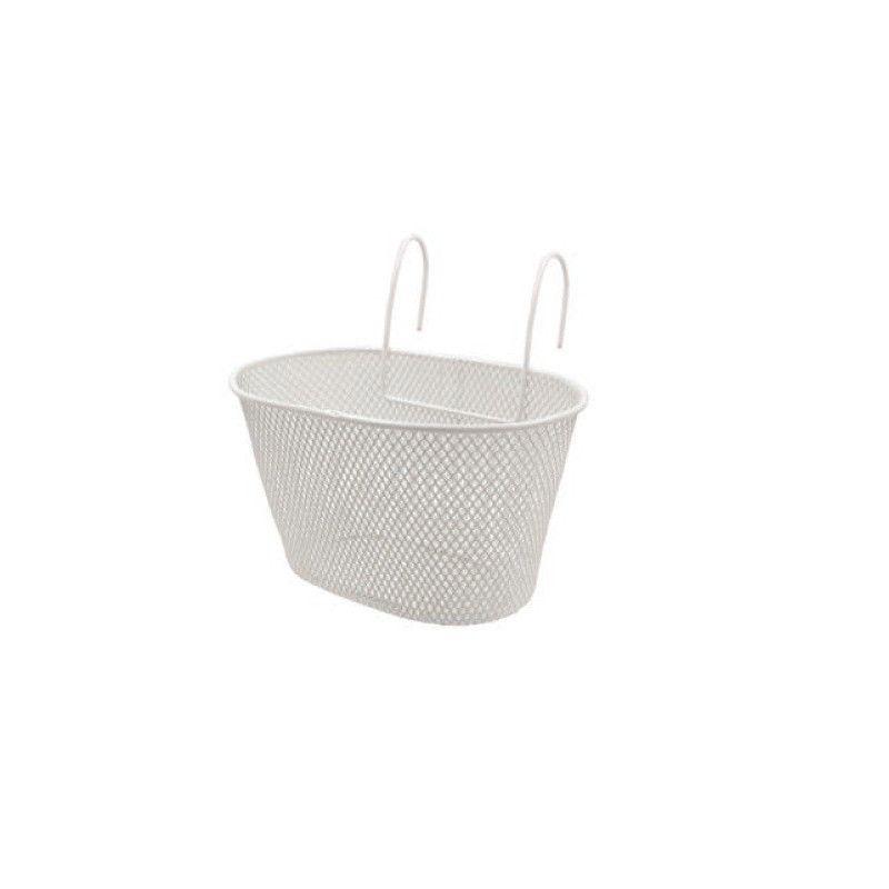 Basket in retinal white baby BRN - 1