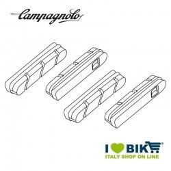Ricambio pattini Campagnolo per bici Carbon BR-BO500 bike shop