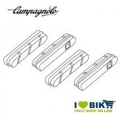 Ricambio pattini Campagnolo per bici Carbon BR-BO500 bike shop