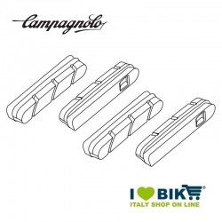 Ricambio pattini Campagnolo 4 pezzi BR-SR500 bike shop