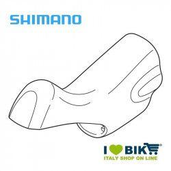 Coprileve Shimano Ultegra ST 6800 nero