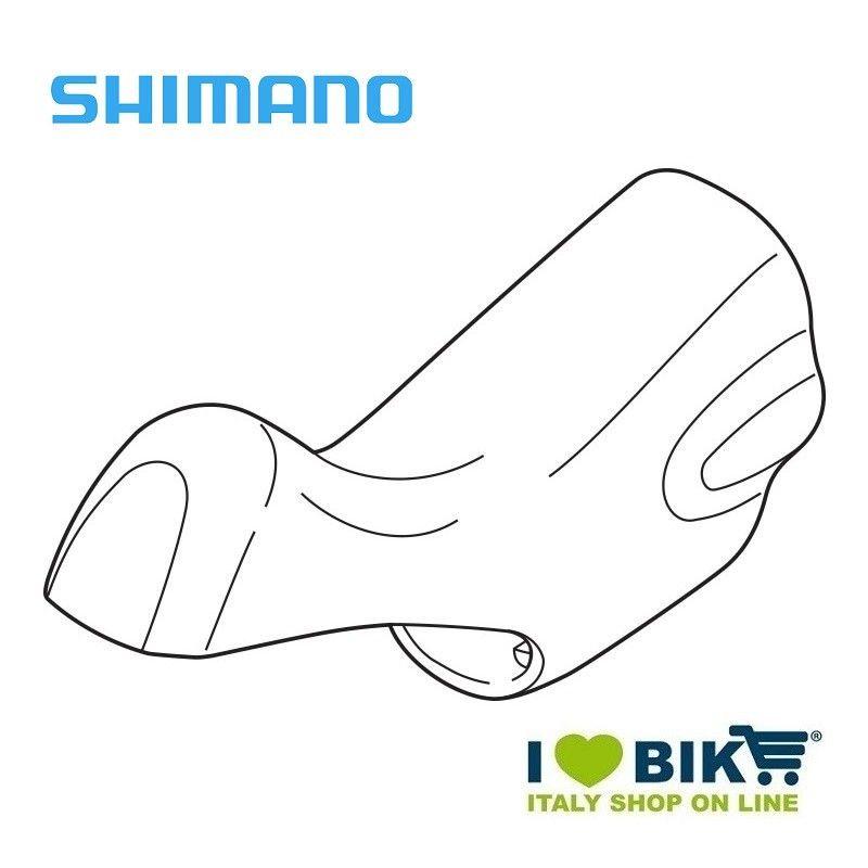 Coprileve bici corsa Shimano Ultegra ST 6800 nero online shop