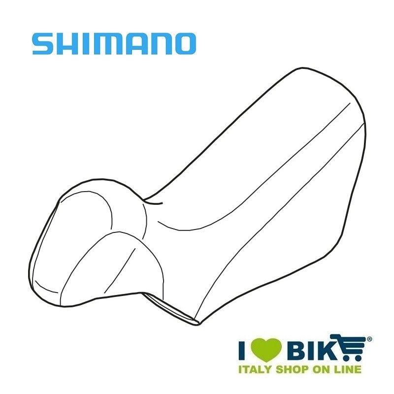 Coppia coprileve bici corsa Shimano Dura-Ace ST 9070 Di2 online store
