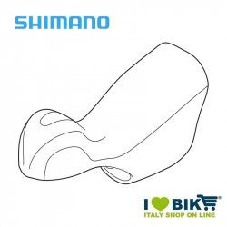 Coppia coprileve Shimano Ultegra ST 6700