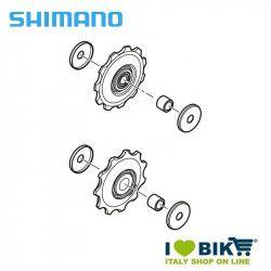 Kit Pulegge per Cambio Shimano RD 640/670/675/M7000 online shop