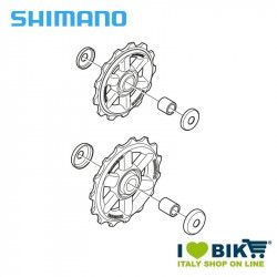 Pulleys Kit for Shimano Altus RD-M310 bike shop