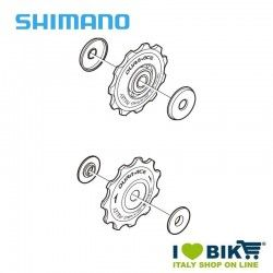 Pulleys Kit for Shimano Dura-Ace RD 7900 bike shop