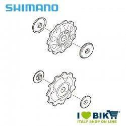 Pulleys Kit for Shimano XTR RD-M980 GS bike shop