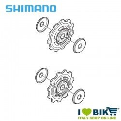 Pulleys Kit for Shimano Dura-Ace RD 9000/9070 bike shop