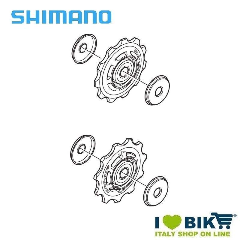 4ec7cae646e Pulleys Kit for Shimano Dura-Ace RD 9000/9070 bike shop