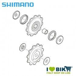 Kit Pulegge per Cambio Shimano Ultegra RD 6700 online shop