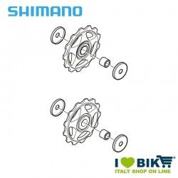 Pulleys Kit for Shimano 105 RD 5700 bike shop