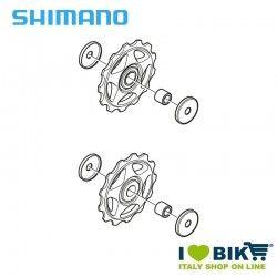 Kit Pulegge per Cambio Shimano 105 RD 5700 online shop