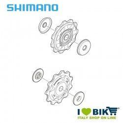 Kit Pulegge per Cambio Shimano XTR RD-M970 online shop
