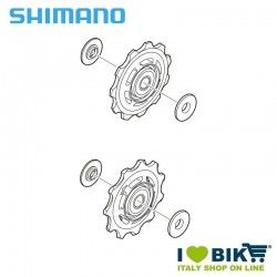 Pulleys Kit for Shimano XT M8000 Shadow+ bike shop