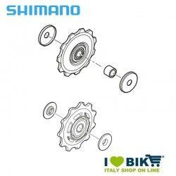 Kit Pulegge per Cambio Shimano XT M773 Shadow online shop
