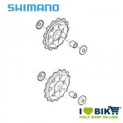 Kit Pulegge per Cambio Shimano XTR M9000 Shadow+ online shop