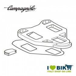Couple Cleats Campagnolo without clearance PD-RE021 online store