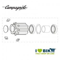 Freewheel body CAMPAGNOLO 9/11v FH-BUU015 bike store