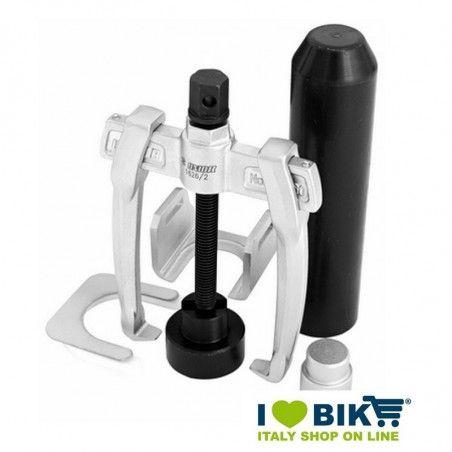 VAR96 negozioEstrattore per pedivelle Power Torque vendita on line ciclismo bici e biciclette accessori officina attrezzi