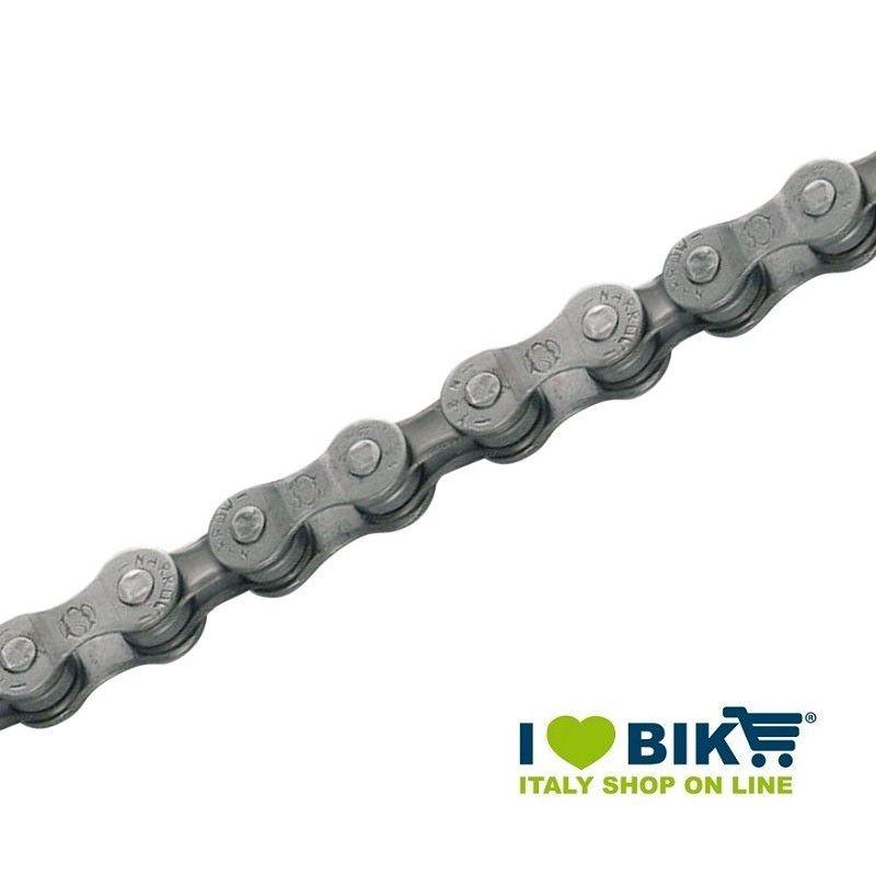 Chain  BRN grey 6-7-8 speed BRN - 1