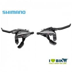 Coppia leve freno/cambio Shimano ST-EF 510 3x9V online shop