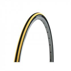 Copertura BRN Prolite pieghevole 700 x 23 giallo bike shop