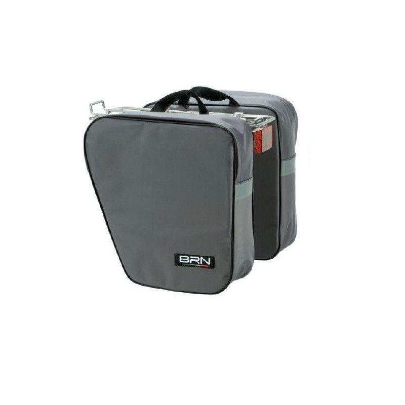 Bags separate gray BRN - 1